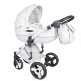 Junama Impulse Eco 01 Weiss