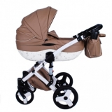 Junama Impulse Eco 04 Brown