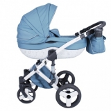 Junama Impulse Eco 07 Blau