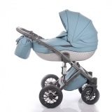 Junama Impulse Carbon 09 Blau