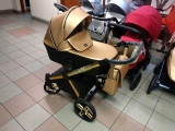 EMOTION XT ECCO-Gold