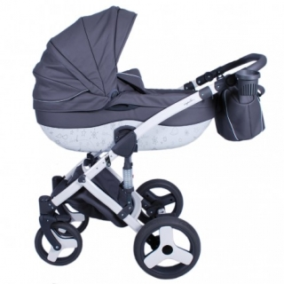 Junama Impulse Eco 06 Grau