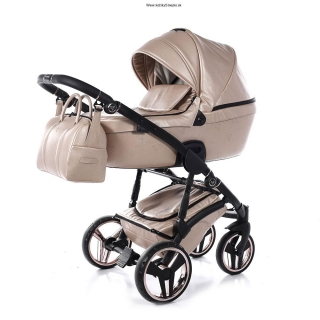 Junama Thermo jet 06 Rose Beige
